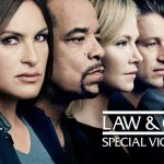 Law & Order: SVU Special Victims Unit – July 30 2020 – 7/30/2020 – 30 July – Thursday – NBC
