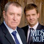 Midsomer Murders – 1 August 2020 – 1/8/2020 – August 1 – Saturday – ITV3