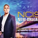 NCIS: New Orleans – November 22 2020 – 11/22/2020 – Sunday – CBS