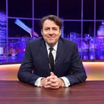 The Jonathan Ross Show – 28 November 2020 – 28/11/2020 – Saturday – ITV