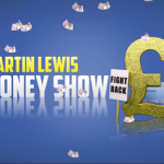 The Martin Lewis Money Show – 24 September 2020 – 24/9/2020 – Thursday – ITV