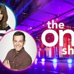 The One Show – 27 November 2020 – 27/11/2020 – Friday – BBC