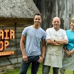 The Repair Shop – 18 March 2020 – 18/3/2020 – March 18 – Wednesday – BBC