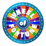 Wheel of Fortune – September 25 2020 – 9/25/2020 – Friday – ABC