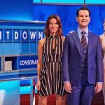 8 Out of 10 Cats Does Countdown – 31 July 2020 – 31/7/2020 – July 31 – Friday – Channel 4