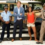 Death in Paradise – 13 August 2020 – 13/8/2020 – August 13 – Thursday – BBC