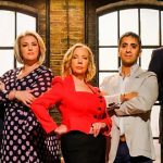 Dragons' Den – 25 October 2020 – 25/10/2020 – Sunday – BBC Two