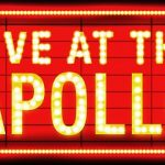Live at the Apollo – 11 August 2020 – 11/8/2020 – August 11 – Tuesday – BBC Two