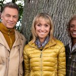 Winterwatch 1963 – The Big Freeze – 2 December 2020 – 2/12/2020 – Wednesday – BBC Four