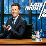 Late Night with Seth Meyers – August 7 2020 – 8/7/2020 – 7 August – Friday – NBC