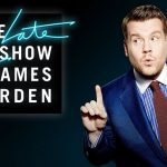 The Late Late Show with James Corden – October 23 2020 – 10/23/2020 – Friday – CBS