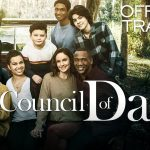 Council of Dads –  June 4 2020 – 6/4/2020 – 4 June – Thursday – NBC