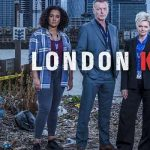 London Kills – 31 March 2020 – 31/3/2020 – March 31 – Tuesday – BBC