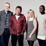 The Gadget Show – 7 August 2020 – 7/8/2020 – August 7 – Friday – Channel 5