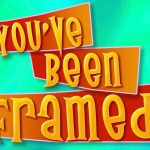 You've Been Framed! – 10 August 2020 – 10/8/2020 – August 10 – Monday – ITV2