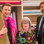 The Great British Sewing Bee – 3 June 2020 – 3/6/2020 – June 3 – Wednesday – BBC