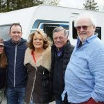 Celebrity 5 Go Caravanning – 7 May 2020 – 7/5/2020 – May 7 – Thursday – Channel 5