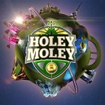 Holey Moley II: The Sequel – It's Apple Sauce Time! – August 6 2020 – 8/6/2020 – 6 August – Thursday – ABC