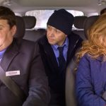 Peter Kay's Car Share – 31 July 2020 – 31/7/2020 – July 31 – Friday – BBC