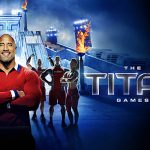 "THE TITAN GAMES -- Pictured: ""The Titan Games"" Key Art -- (Photo by: NBC)"