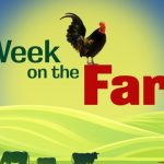 This Week on the Farm – 4 August 2020 – 4/8/2020 – August 4 – Tuesday – Channel 5