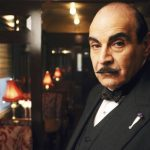 Agatha Christie's Poirot – 11 August 2020 – 11/8/2020 – August 11 – Tuesday – ITV3