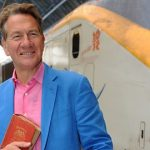 Great Continental Railway Journeys – 12 August 2020 – 12/8/2020 – August 12 – Wednesday – BBC Two