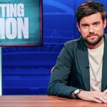 Jack Whitehall's Sporting Nation – 7 August 2020 – 7/8/2020 – August 7 – Friday – BBC