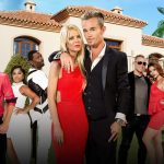 Marriage Boot Camp: Reality Stars – 11 August 2020 – 11/8/2020 – August 11 – Tuesday – ITVBe
