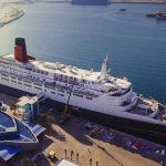 QE2: The World's Most Luxurious Hotel – 7 August 2020 – 7/8/2020 – August 7 – Friday – Channel 5