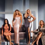 The Real Housewives of Atlanta – 11 August 2020 – 11/8/2020 – August 11 – Tuesday – ITVBe