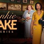 Frankie Drake Mysteries – August 10 2020 – 8/10/2020 – 10 August – Monday – CBC