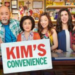 Kim's Convenience – August 11 2020 – 8/11/2020 – 11 August – Tuesday – CBC