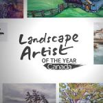 Landscape Artist of the Year Canada – August 7 2020 – 8/7/2020 – 7 August – Friday – CBC