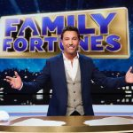 Family Fortunes – 20 September 2020 – 20/9/2020 – Sunday – ITV