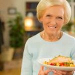 Mary Berry's Simple Comforts – 23 September 2020 – 23/9/2020 – Wednesday – BBC Two