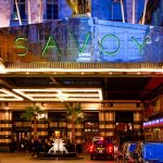 The Savoy – 30 September 2020 – 30/9/2020 – Wednesday – ITV