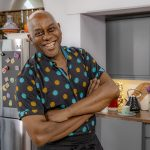 Ainsley's Food We Love – 23 November 2020 – 23/11/2020 – Monday – ITV