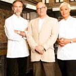 MasterChef: The Professionals – 1 December 2020 – 1/12/2020 – Tuesday – BBC