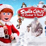 Santa Claus Is Comin' to Town – November 27 2020 – 11/27/2020 – Friday – ABC